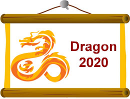 Dragon Horoscope 2020 Predictions