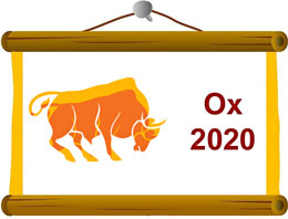 Ox Horoscope 2020 Predictions