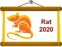 Rat Horoscope 2020 Predictions