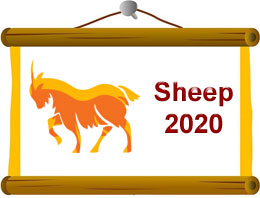 Sheep Horoscope 2020 Predictions