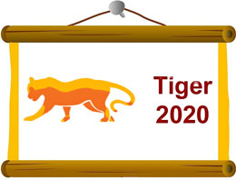 Tiger Horoscope 2020 Predictions