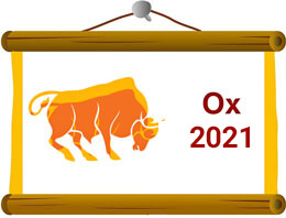 Ox Chinese Horoscope 2021