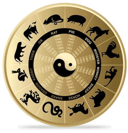 About Chinese Astrology