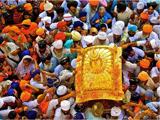 Baisakhi in 2017 will commemorate the significance of Khalsa.