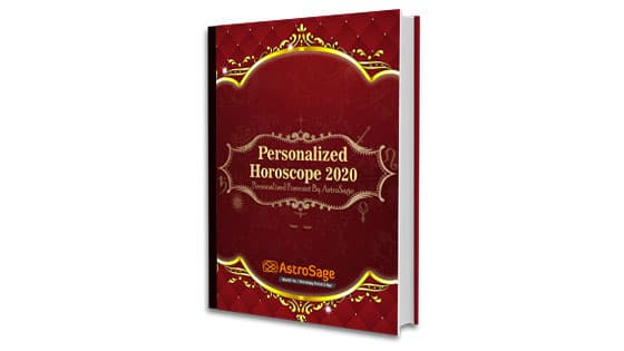 Personalized Horoscope 2020