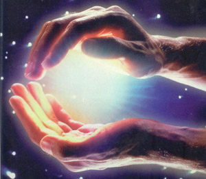 Ancient science of Reiki heals all ailments