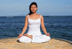 Meditation for Stress-Free Life