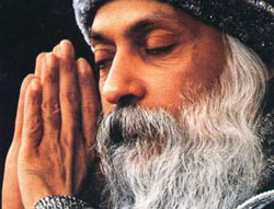 About meditation by osho