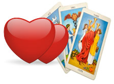 Love Tarot for Free