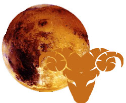 Mars combust in Aries horoscope predictions are here to tell you about  your fate.