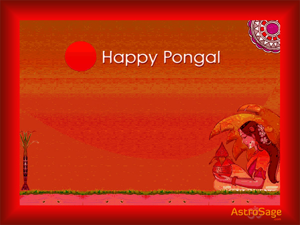 Get Backgrounds of Pongal