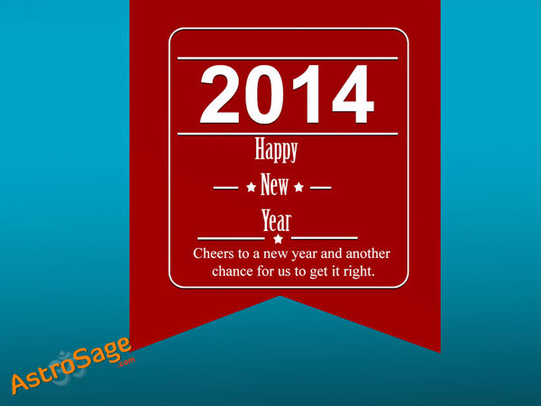 Get 2014 Happy New Year Greetings