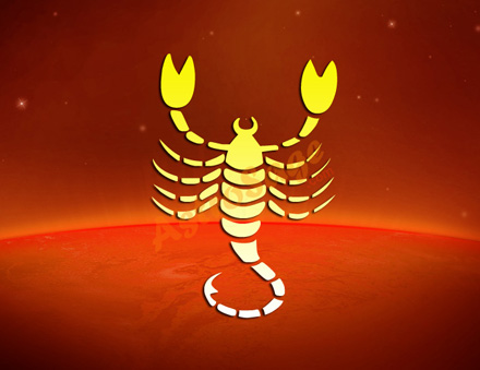 Zodiac Signs Wallpapers Scorpio