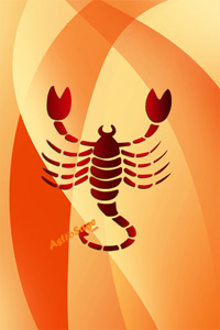 Free mobile wallpapers scorpio