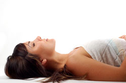 About yoga nidra